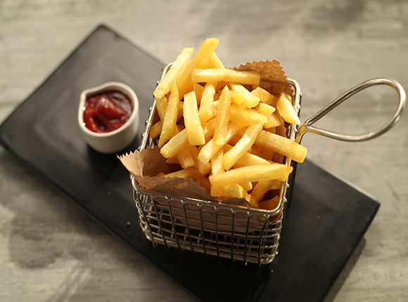French Fries - SK Khazana