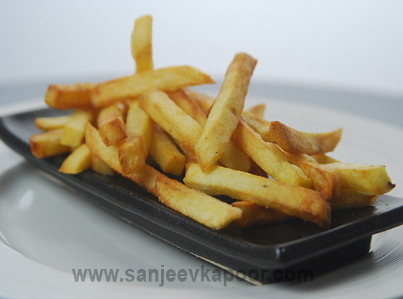 Fast food recipes chef sanjeev kapoor this recipe has featured on the show khanakhazana forumfinder Choice Image