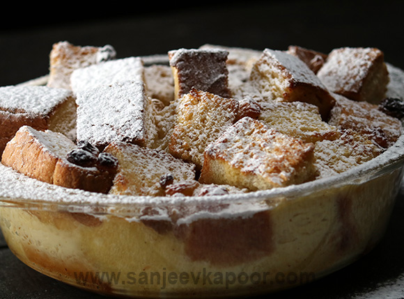 French Toast Pudding