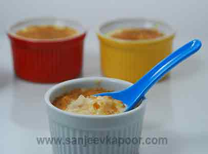 How To Make Fresh Cream At Home By Sanjeev Kapoor