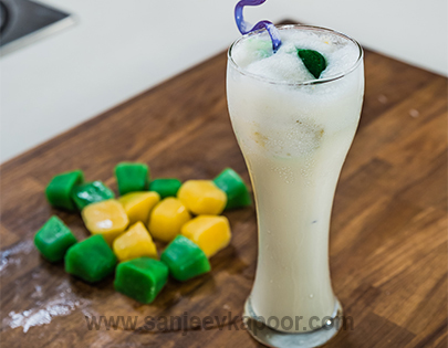 recipe: fruit shakes by sanjeev kapoor [3]