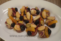 Fruit And Nut Chocolates