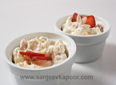 Fruit Srikhand