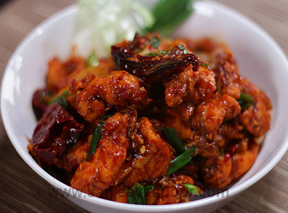How to make ginger chicken recipe by masterchef sanjeev kapoor ginger chicken recipe card forumfinder Image collections