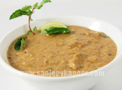 How to make haleem recipe by masterchef sanjeev kapoor forumfinder Image collections