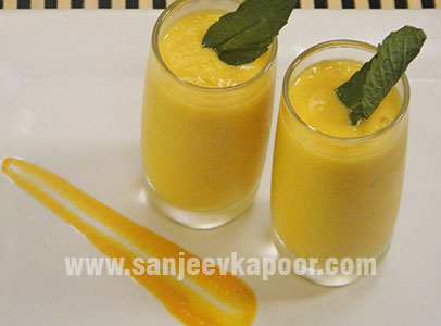 recipe: fruit shakes by sanjeev kapoor [6]