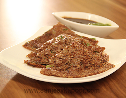 Food recipes by master chef sanjeev kapoor foodfood instant ragi uttapam forumfinder Image collections