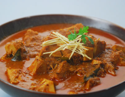 Jackfruit Kerala Curry