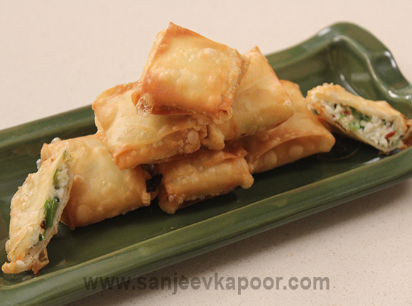 Pure jain food recipes by master chef sanjeev kapoor jain paneer chilli parcel forumfinder Image collections