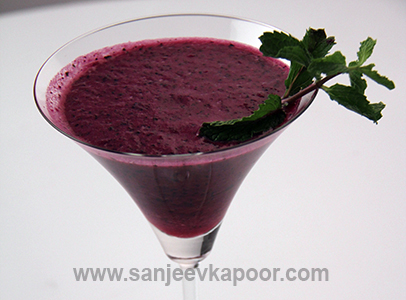 recipe: fruit shakes by sanjeev kapoor [26]