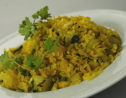 Traditional and delicious indian and international food recipes by kanda poha forumfinder Image collections