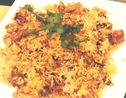 How to make kathal ki biryani recipe by masterchef sanjeev kapoor forumfinder Images
