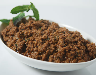 Image result for Keema Fry