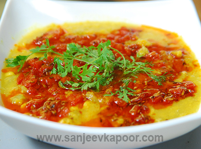 How to make lauki chana dal recipe by masterchef sanjeev kapoor forumfinder Image collections