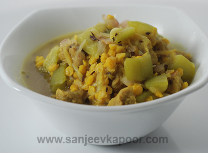 how to make soya sauce by sanjeev kapoor