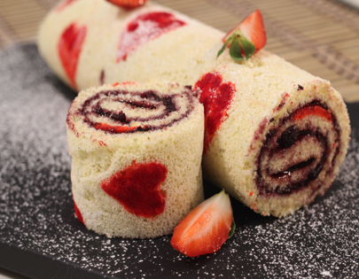 Love Swiss Roll