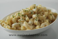 Macaroni-Alfredo-Sanjeev-Kapoor-Kitchen-FoodFood
