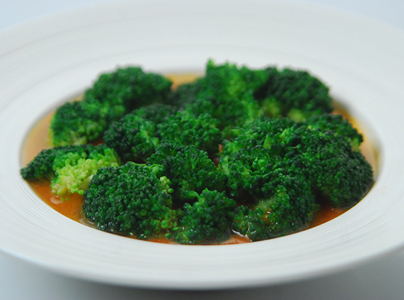 Makhni Broccoli-Cook Smart