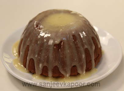 Chocolate Cake Recipe For Microwave By Sanjeev Kapoor
