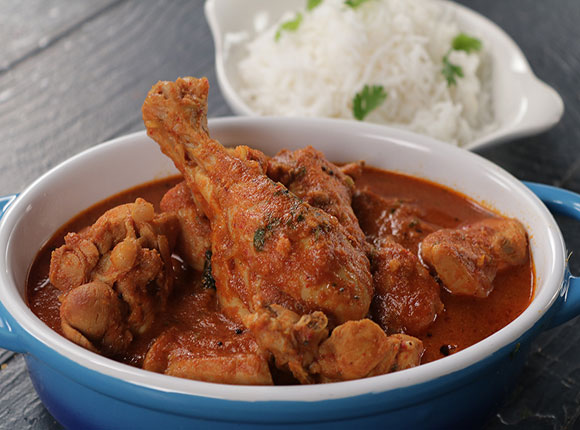 Mangalorean Chicken Curry-SKKhazana