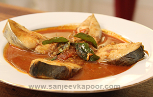 Mangalorian Fish Curry