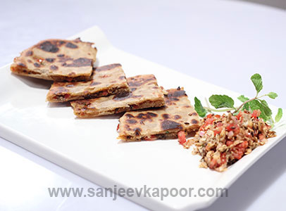 10 monsoon perfect recipes recipes chef sanjeev kapoor this recipe is from foodfood tv channel has featured on turban tadka forumfinder Choice Image
