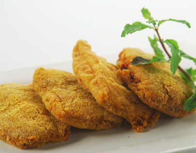 Masala Fried Fish