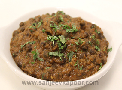 Methi Chana