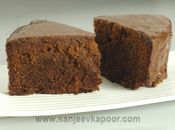 Cake Recipes Without Egg In Microwave By Sanjeev Kapoor