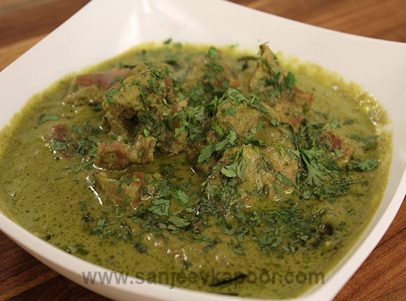 How to make nilgiri mutton curry recipe by masterchef sanjeev kapoor you can also find more main course mutton recipes like mutton pudina pasanda rosemary and forumfinder Images