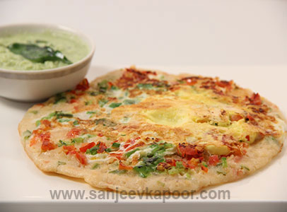 Dakshin delights food specials from south india recipes chef oats egg uttappam forumfinder Gallery