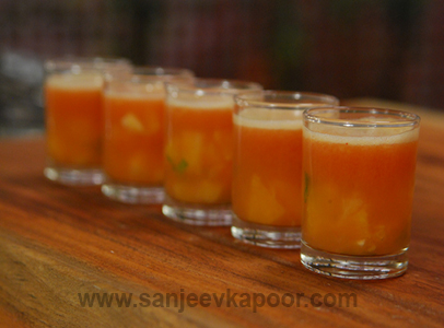 recipe: fruit shakes by sanjeev kapoor [12]