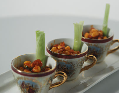 Quick Corn Cups