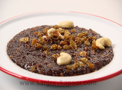 Dakshin delights food specials from south india recipes chef ragi sweet pongal forumfinder Gallery