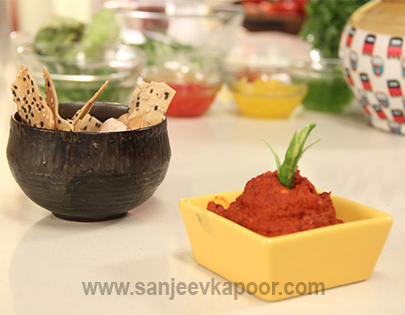 How to make rajasthani lehsun chutney with apple recipe by for more recipes related to rajasthani lehsun chutney with apple checkout garlic and sundried tomato hummus you can also find more pickles forumfinder Choice Image
