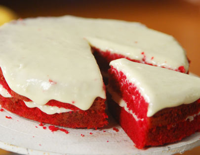 Chef ajay chopra recipes chef sanjeev kapoor red velvet cake forumfinder Choice Image