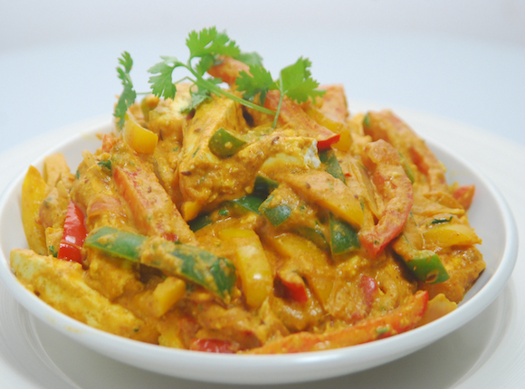 recipe is from FoodFood TV channel & has featured on Sanjeev Kapoor ...