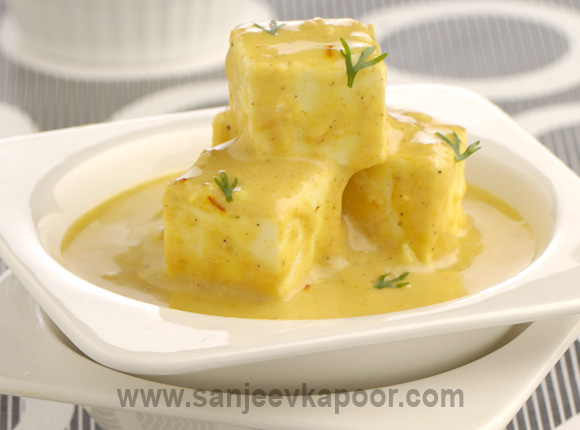 How to make shahi paneer recipe by masterchef sanjeev kapoor you can also find more main course vegetarian recipes like hot honey paneer forumfinder Choice Image