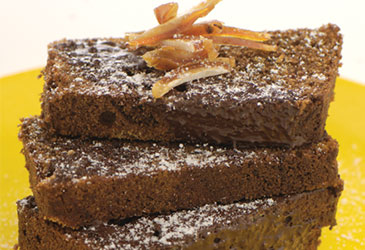 Sticky Date Pudding - Nutralite