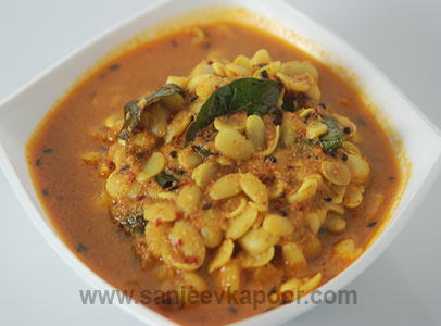 How to make vaal curry recipe by masterchef sanjeev kapoor forumfinder Image collections