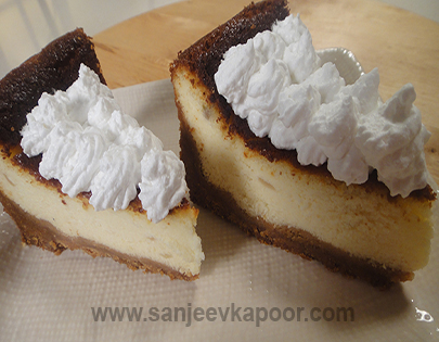 how to make whipped cream at home by sanjeev kapoor
