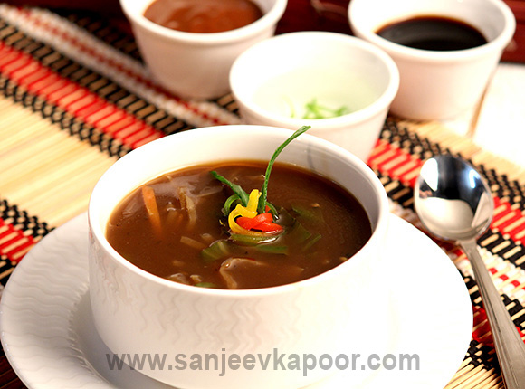 knorr hot n sour soup