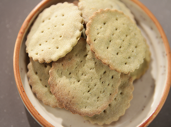 Whole Wheat Masala Cracker-SK Khazana