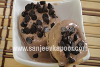 Chocolate Chip Icecream