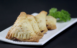 Middle Eastern Cheese Parcels