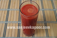 Mixed Vegetable Juice
