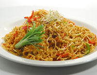 Singapore Noodle Rice-Cook Smart