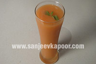 Spiced Guava Drink